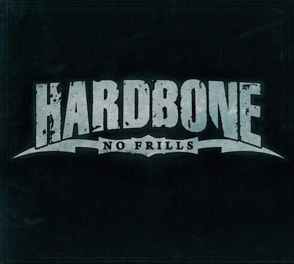 HARDBONE – No Frills