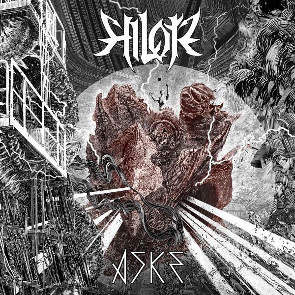 Hilotz – Aske