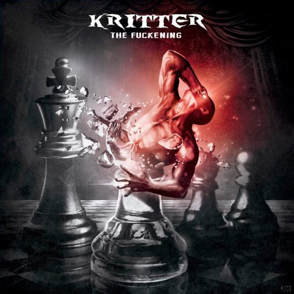 Kritter – The fuckening