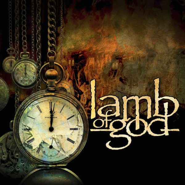 Lamb of God – Lamb of God