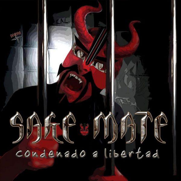 Sake Mate – Condenado A Libertad