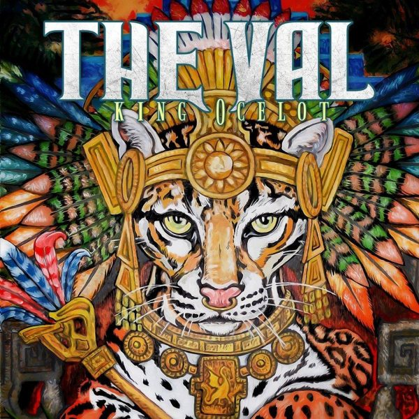 The Val – King Ocelot
