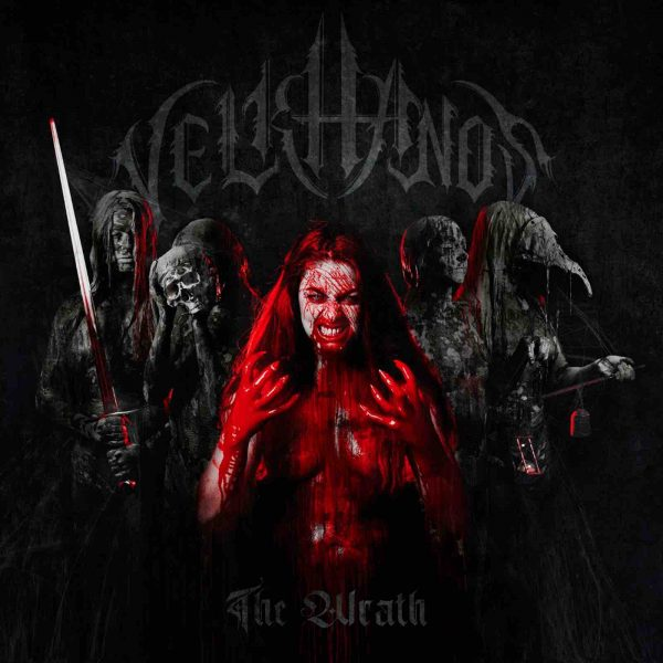 Velkhanos – The wrath