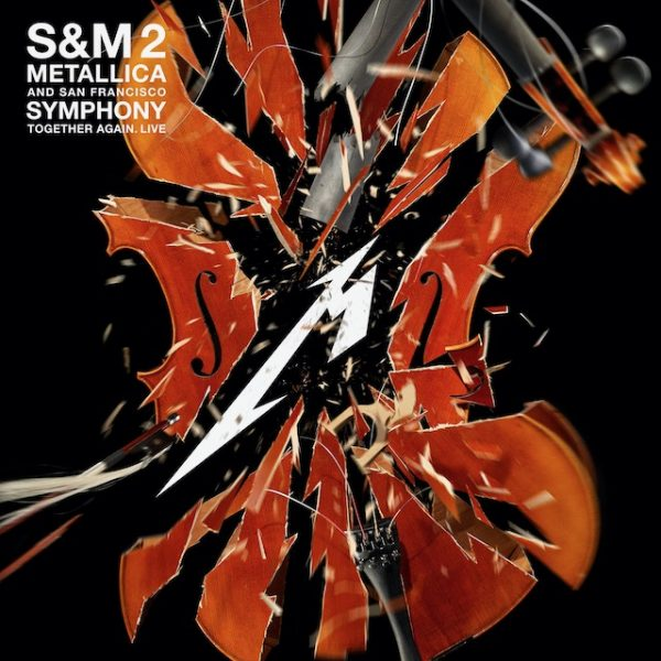 METALLICA & The San Francisco Symphony – S&M 2