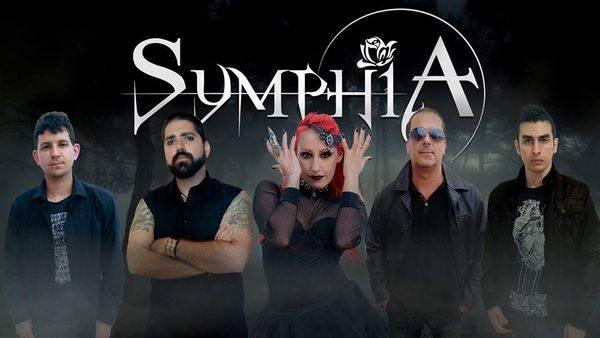 """Entrevista a SYMPHIA: """"Queremos seguir haciendo las cosas bien y con ilusión"""""""