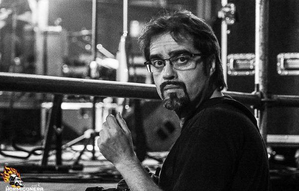 """Entrevista a Juan Carlos Roscko: """"Todo el mundo quiere las fotografías gratis"""""""