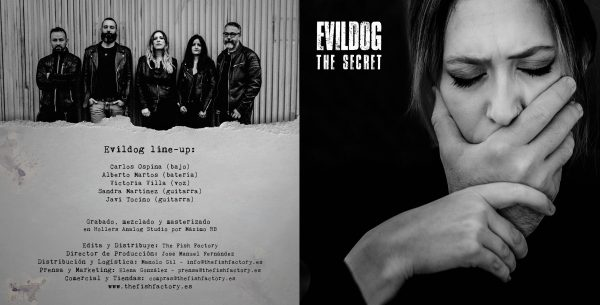 Evildog – The secret