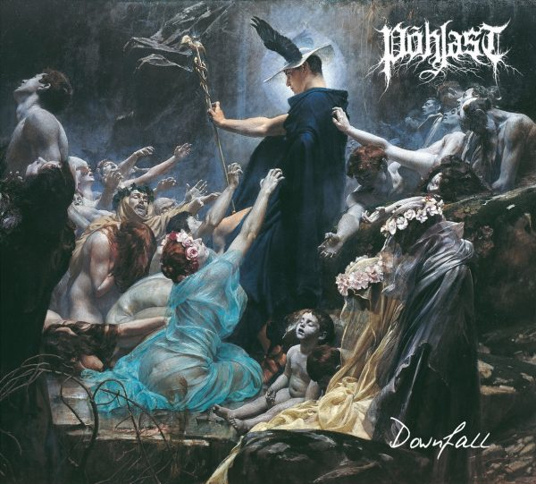 Pôhjast – Downfall