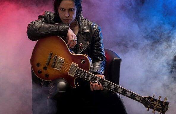 """""""El Rock goza de muy buena salud"""": Entrevista a Francisco José Rodríguez Pinto (STAR MAFIA BOY)"""