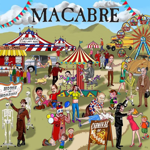 Macabre – Carnival of Killers