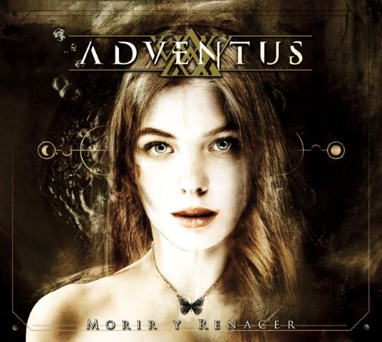 Adventus – Morir y renacer