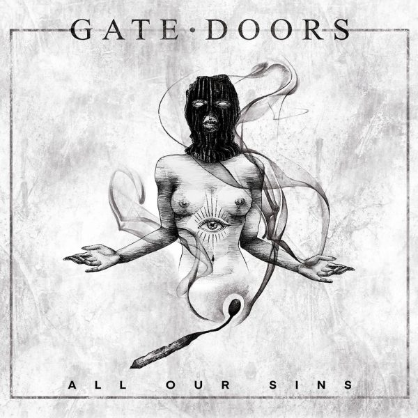Gate Doors – All Our Sins