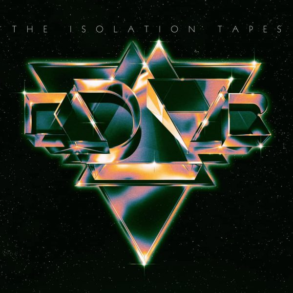 Kadavar – The Isolation Tapes