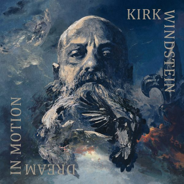 Kirk Windstein – Dream In Motion