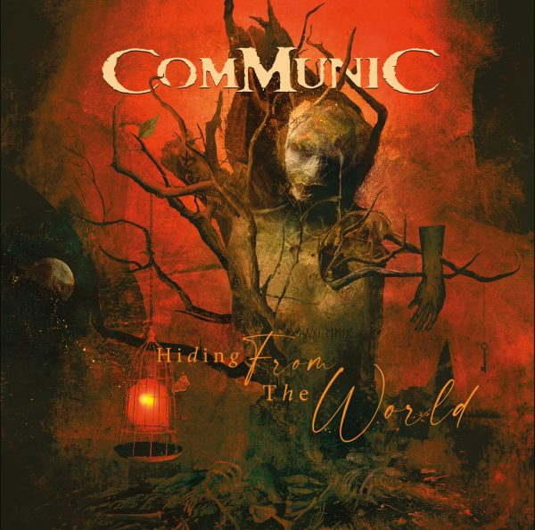 Communic – Hiding From The World
