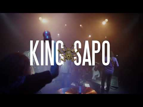 KING SAPO nos administra la vacuna mas eficaz // Teatro Muñoz Seca, Madrid 11/4/2021