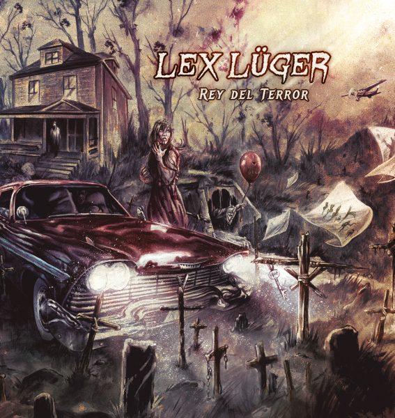 Lex Lüger – Rey Del Terror