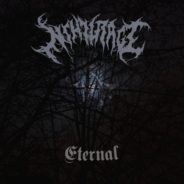 Nihilrage – Eternal