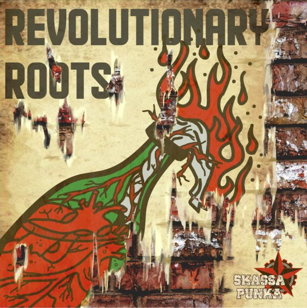 Skassapunka – Revolutionary Roots