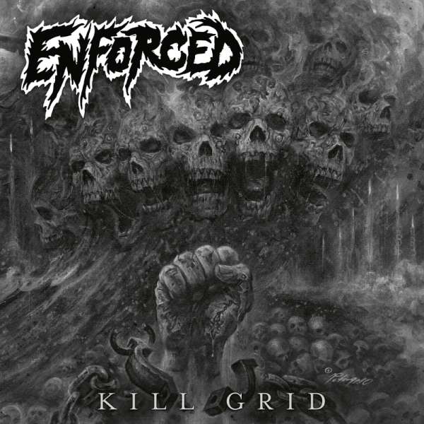 Enforced – Kill Grid
