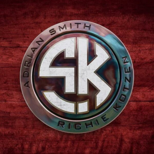 Adrian Smith/Richie Kotzen – Smith& Kotzen