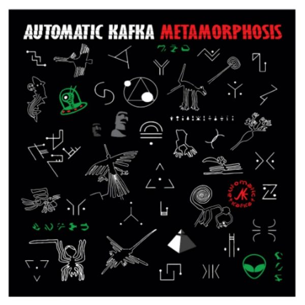 Automatic Kafka – Metamorphosis