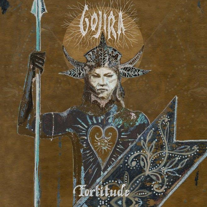 ¿Qué estáis escuchando ahora? - Página 6 Gojira-Fortitude-album-cover