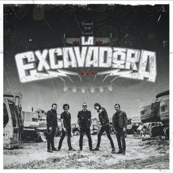 La Excavadora – La Excavadora