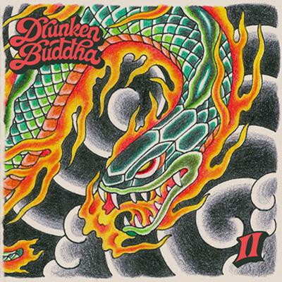 Drunken Buddha – II