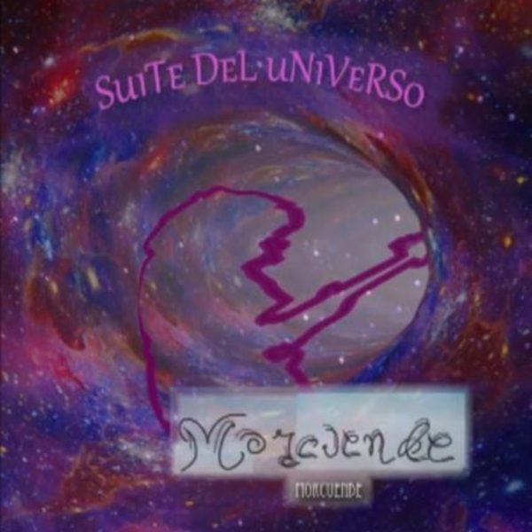 Morcuende – Suite Del Universo