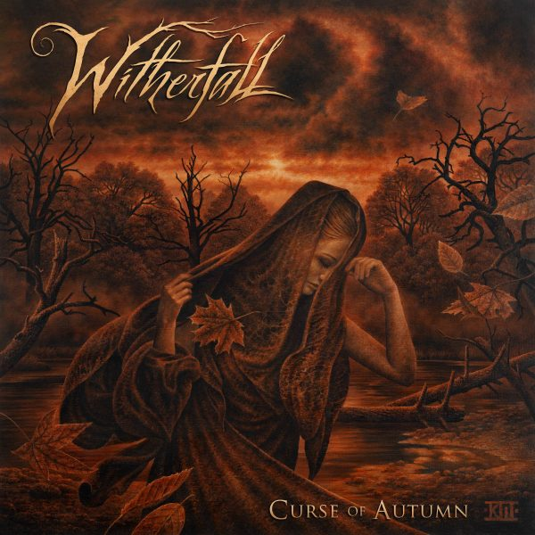 Witherfall – Curse Of Autumn