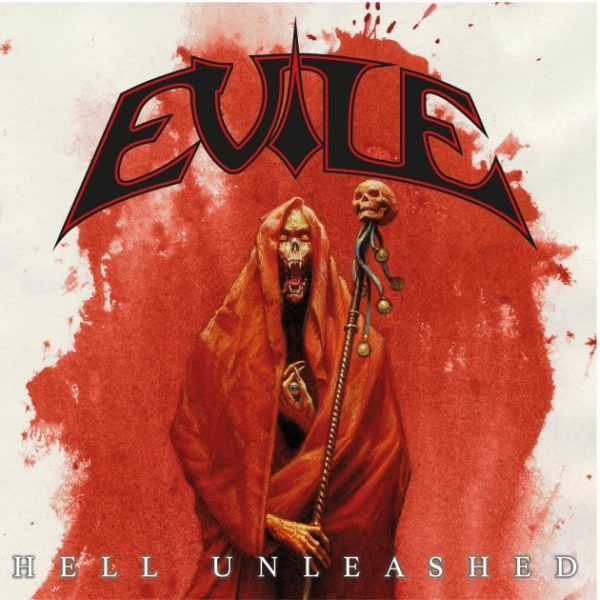 Evile – Hell Unleashed