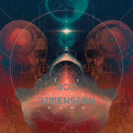 Odd Dimension – The Blue Dawn