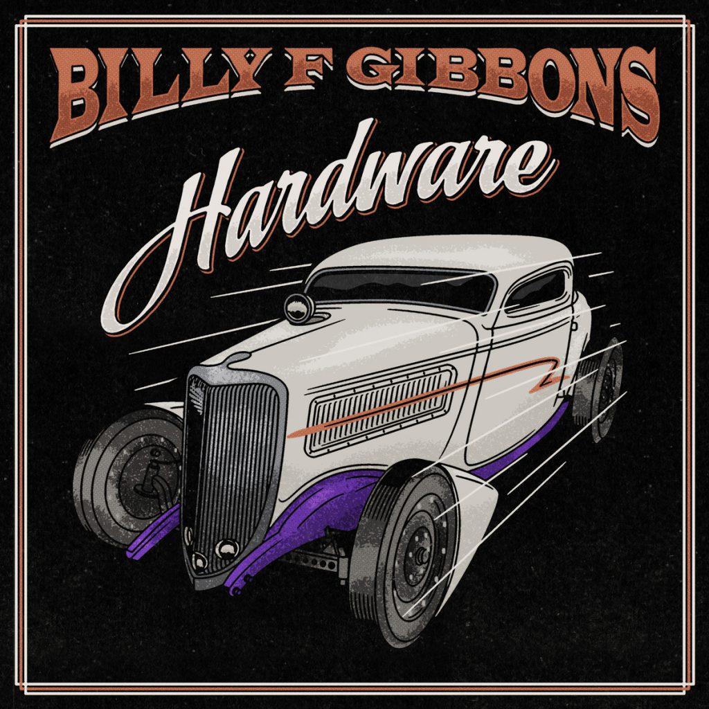 Billy F Gibbons (ZZ TOP) publica el primer single de su nuevo disco « Hardware» – Metalcry.com :: Tu Web de Rock y Metal