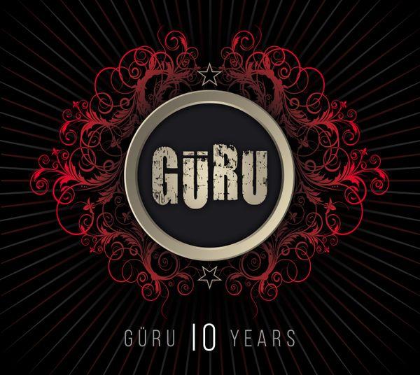 Güru – Güru 10 years