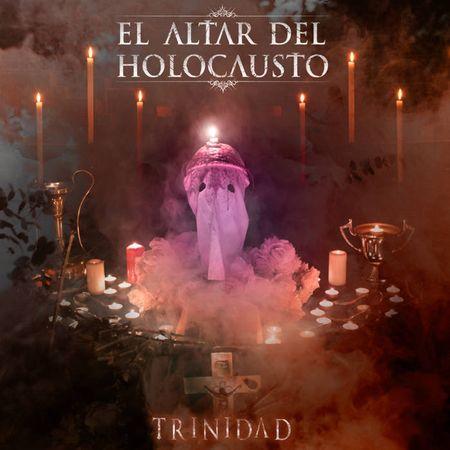 El Altar del Holocausto – Trinidad