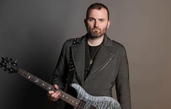 """Entrevista a Paulo Morete (INMUNE): """"Sacar una canción instrumental da un poco de vértigo"""""""